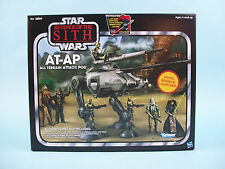 Star Wars Vintage Collection AT-AP All Terrain Attack Pod Hasbro Kenner 2012