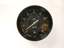 Ferrari 365 GTB4 Daytona Euro.Tachometer #401258 Algar Ferrari On Sale Now !!!