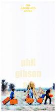 Original Darjeeling Limited Art Print Poster Wes Anderson Life Aquatic Rushmore