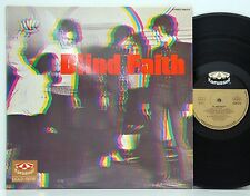 Blind Faith       Same       Karussell        no barcode         NM  # W