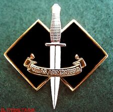 AUSTRALIA 2 COMMANDO REGIMENT ELITE SPECIAL FORCES BERET BADGE