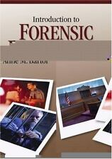 Introduction to Forensic Psychology: Research and Application-ExLibrary