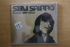 Sam Sparro  – Black And Gold    (C191)