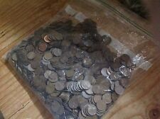 "500 mixed ""S"" Mint Lincoln Cents Wheat Pennies Steels Included!!!"
