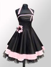 NEU!Abendkleid Petticoat kleid Abiballkleid 50er Jahre