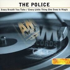NEW - Every Breath You Take / Every Little Thing by The Police