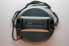 CANON GENUINE LENS CAP COVER LID GL1 GL2 CAMCORDER PART DG1-3740-000