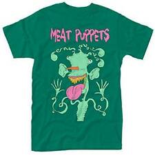 Meat Puppets Monster T-Shirt Unisex Size Taille L PHM