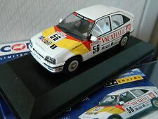 Vanguards Corgi VA13202 Vauxhall Astra GTE 16V RAC Rally John Cleland