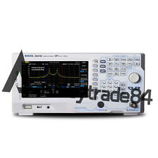 Rigol DSA705 spectrum analyzer for lower frequency RF test 9kHz-500MHz for IoT