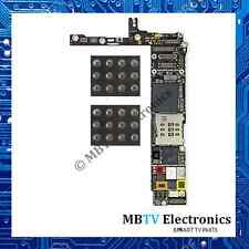2x IPHONE 6/6 6 PLUS RETROILLUMINAZIONE CHIP IC U1502 DIM/SCURO SCHERMO
