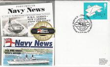 50 Years Navy News