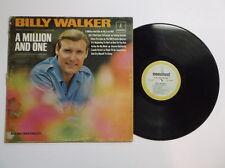 Billy Walker ~ A Million & One LP Vinyl Record (55496) by Billy Walker