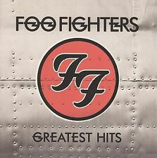 Foo Fighters CD..Greatest Hits [Bonus Tracks] THE BEST OF