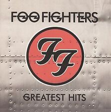 FOO FIGHTERS Greatest Hits CD BRAND NEW Best Of Dave Grohl