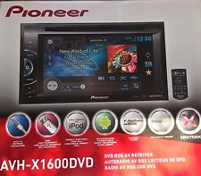 Pioneer AVH-X1600DVD 6.1 inch Car DVD Player