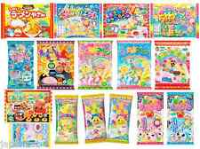 2 KRACIE POPIN COOKIN KITS of your choice. DIY Japanese candy. Happy Kitchen.