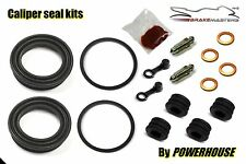 Suzuki GS 1000 G front brake caliper seal repair rebuild kit GT GX 1980 1981