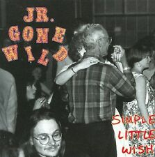 Jr. Gone Wild Simple Little Wish CD