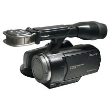 Sony NEX-VG30 Camcorder Black Handycam body only Video Camera