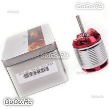 Gartt 530KV Brushless Motor Red With Box For Trex 700 RC Helicopter