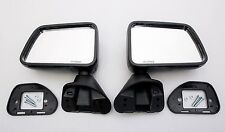 1 SET TOYOTA HILUX LN85 LN106 SURF 4RUNNER MIGHTY-X SIDE DOOR MIRROR 1988-1997