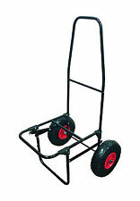 MAP X4 MK2 Extending fishing barrow trolley Supplied in Carry