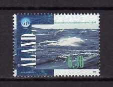 13849) ALAND 1998 MNH** Norden - Ship