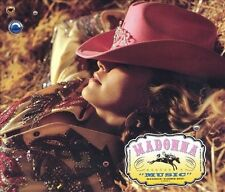 Music [Maxi Single] [Digipak] by Madonna (CD, Aug-2000, Warner Bros.)