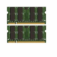 New 8GB 2X4GB MEMORY PC2-6400 800Mhz DDR2 HP/Compaq EliteBook 8730W