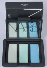 Nars Trio Eyeshadow Cap Ferrat 0.17oz./5.1oz. New in Box
