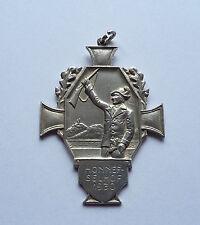 Schützenorden 1930 St. Hubertus  Honnef- Selhof 900er Silber 20 Gramm