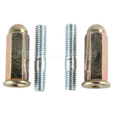 Exhaust Bolt 50cc to 150cc GY6 Scooter ATV Quad 4 Wheeler Go Cart Moped