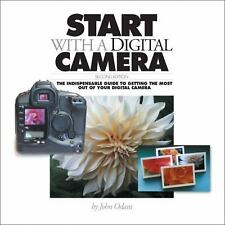 Start With a Digital Camera, Second Edition-ExLibrary