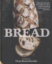 Bread, Brettschneider, Dean