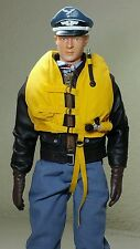 "Dragon Models 1/6 WWII LUFTWAFFE FIGHTER PILOT ""ERICH HARTMANN"""