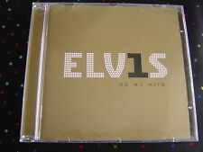 CD Elvis - 30 #1 Hits - neu & ovp - Hound Dog - All Shook Up - Suspicious Minds