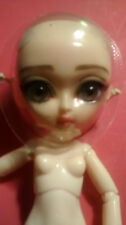 hujoo berry  with face-up, used ,24cm