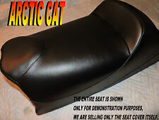 Arctic Cat Firecat F5 F6 F7 2003-04 New seat cover 500 600 700 Sno Pro Fire 868A