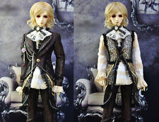 1/3 BJD 70cm Iplehouse EID Hero Male Doll Clothes Outfit Set #SD-108EID ship US
