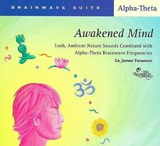 Brainwave Suite - Awakened Mind: Alpha-Theta