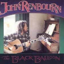 Black Balloon - John Renbourn (1990, CD NEU)