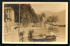 Cadenabbia ( Como ) - cartolina non viaggiata , indicativamente anni '20/'30