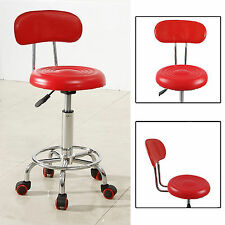 SALON CHAIRS BEAUTY MASSAGE STOOL HAIRDRESSING STYLING BARBER TATTOO EQUIPMENT