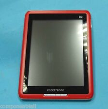 "NEW PocketBook IQ 701 Micro SD 800MHZ WIFI eBook Reader 7"" Android - RED"