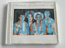Culture Club - The Best Of (CD Album) Used Very Good
