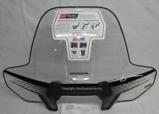 Honda TRX500 Foreman Windscreen Windshield 2005 2006 2007 2008 2009 2010 - 2014