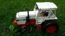 CASE 2390 Farm TRACTOR 1:16 ERTL Vintage  Farm Toy Equipment Diecast