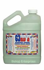 Aluminum,Chrome,Stainless,Cleaner-Polish-Sealer. 4-1-Gal.