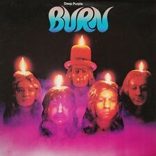 Deep Purple - Burn - New 180g Vinyl LP